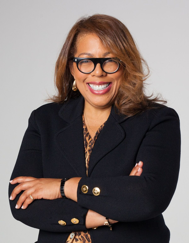 Rhonda M. Glover